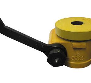 3020 Slow Gear Rod Rotator