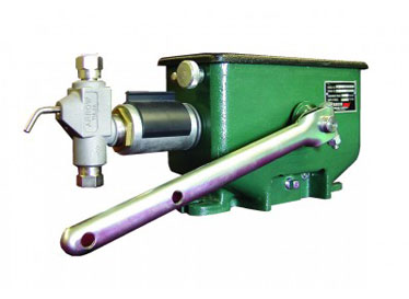 Chemical Injection Pumps & Accessories
