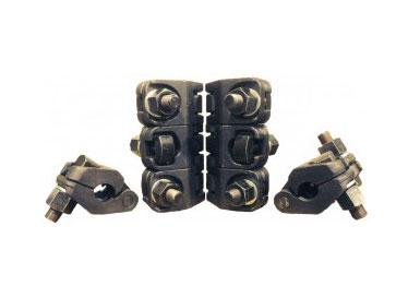 polished rod clamps e